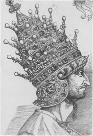 Süleyman the Magnificent and the Representation of Power in the Context of  Ottoman-Hapsburg-Papal Rivalry